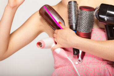 Which hair dryer, blow dryer and hair stylers?