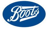 Boots supplier logo