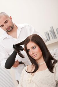 The Perfect Blow Dry
