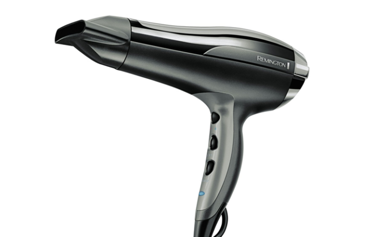 Remington Pro-Air Turbo D5220 Hairdryer