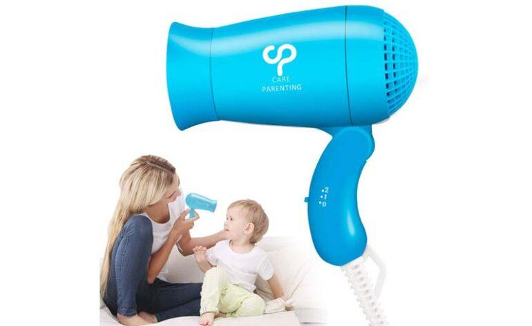 Careparenting-Kid's-hair-dryer