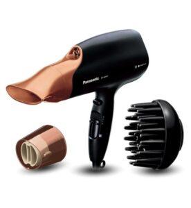 Panasonic Nanoe Rose Gold Hairdryer Black Friday