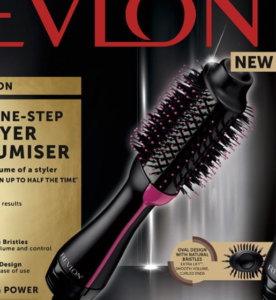 Revlon Pro Collection One Step Dryer