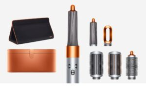 Dyson Airwrap Complete Copper Gift Edition